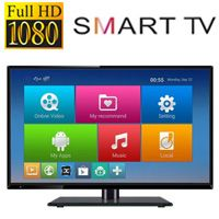 "טלוויזיה 58"" LED SMART TV דגם: S-58FLED"