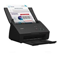 סורק קומפקטי ברדר Brother Scanner ADS-2100E