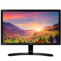 "מסך מחשב LED 23.8"" Full HD IPS HDMI"