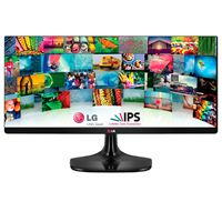 "מסך מקצועי 25"" ULTRAWIDE FULL HD IPS HDMI"