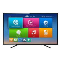 "טלוויזיה 55"" LED SMART ANDROID דגם: NE55"