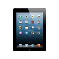 Apple iPad Retina 4th Generation דגם MD510LL/A