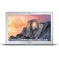 Apple MacBook Air 13 מעבד I5 זכרון 4GB 128GB SSD