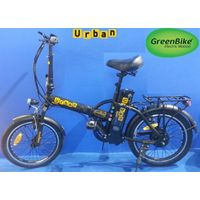אופניים GreenBike Urban Sport