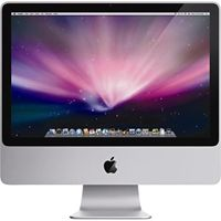 "מחשב 20"" AIO Apple iMac"