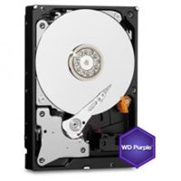 כונן קשיח Western Digital Purple 3TB 64MB Sata I