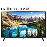 "טלוויזיה 60"" LED Smart 4K TV HDR דגם: 60UJ630Y"