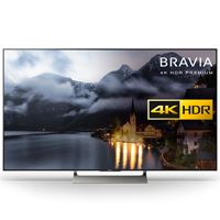 "טלוויזיה ""65 LED 4K Android דגם: KD-65XE9005BAEP"