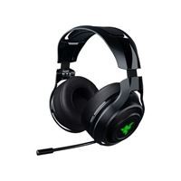 אוזניות קשת RAZER ManOWar Wireless