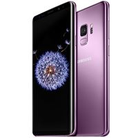 סמארטפון SAMSUNG Galaxy s9 128GB יבואן רשמי