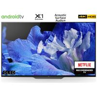 "טלוויזייה 65"" OLED 4K ANDROID TV דגם: KD-65AF8BAEP"