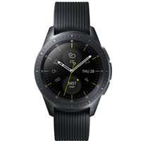 "שעון חכם מעוצב חדשני Galaxy Watch ""42 צבע שחור"