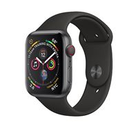 שעון חכם Apple Watch Series 4 GPS Alumin Case 44mm
