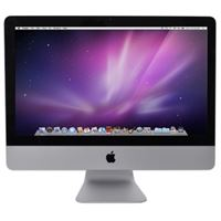 "מחשב 21.5"" iMac All-In-One בנפח 500GB מבית Apple"