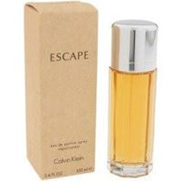בושם לאשה Calvin Klein Escape E.D.P 100ml קלווין קליין
