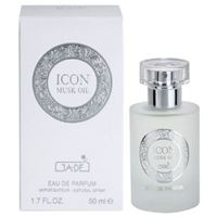 בושם לאישה Gade Icon Musk Oil E.D.P 50ml