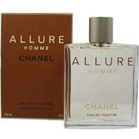 בושם לגבר Allure 150ml E.D.T Chanel אלור שאנל