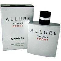 בושם לגבר Chanel Allure Sport 150ml E.D.T אלור ספורט שאנל
