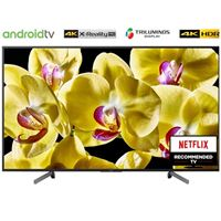 "טלוויזיה ""75 LED 4K Android TV דגם: KD-75XG8096"