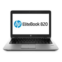 "מחשב נייד 12.5"" HP EliteBook 820 G2"