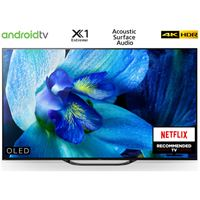 "טלוויזיה 65"" OLED 4K ANDROID TV דגם KD-65AG8BAEP"