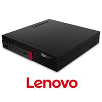 מחשב נייח מיני Lenovo ThinkCentre M630e