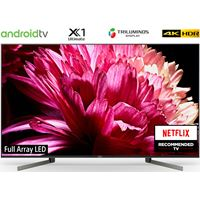 "טלוויזיה ""55 LED 4K ANDROID TV דגם KD-55XG9505BAEP"
