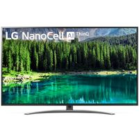 "טלוויזיה ""75 LED 4K NanoCell דגם 75SM8600"