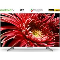 "טלוויזיה ""55 LED ANDROID TV דגם: 55XG8596BAEP"