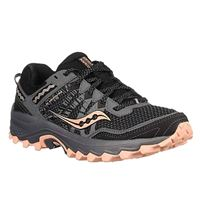 נעלי ריצת שטח נשים Saucony סאקוני דגם Excursion TR12