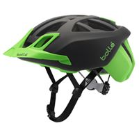 31292 the one mtb black/flash green 54-58 cm