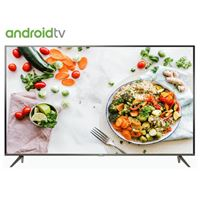 "טלוויזיה ""65 LED 4K ANDROID TV דגם 65P8"