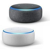 רמקול החכם  Echo Dot 3nd Generation Amazon