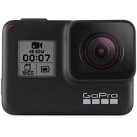מצלמה GoPro HERO7 Black