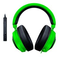 אוזניות RAZER Kraken tournament ירוק