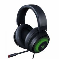אוזניות חוטיות RAZER Kraken Ultimate USB ANC