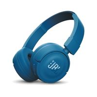אוזניות JBL T450BT Bluetooth Blue