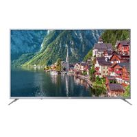"טלוויזיה ""50 LED 4K Android TV דגם LE50A8500"