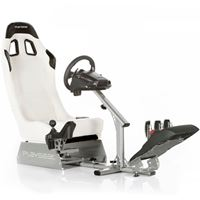 מושב לבן PLAYSEAT EVOLUTION White