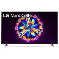 "טלוויזיה ""65 LED 4K NanoCell דגם 65NANO90"