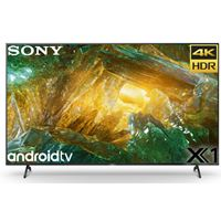 "טלוויזיה ""55 LED 4K ANDROID דגם: KD-55XH8096BAEP"