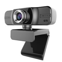 מצלמת X ZOOM רשת USB למחשב WEBCAM FULL HD