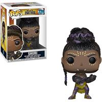 פופ - Black Panther - Shuri - POP