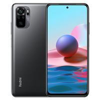 סמארטפון XIAOMI Redmi Note 10 128GB שיאומי שחור