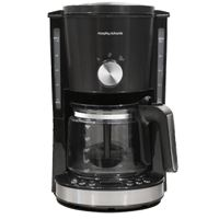 פרקולטור מעוצב EVOKE 162520  Morphy Richards