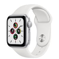 שעון חכם Apple Watch SE GPS 44mm אפל