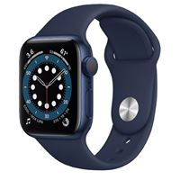 שעון חכם Apple Watch Series 6 GPS 40mm