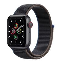 שעון חכם Apple Watch SE GPS + Cellular 44mm