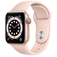 שעון חכם Apple Watch Series 6 GPS + Cellular 44mm