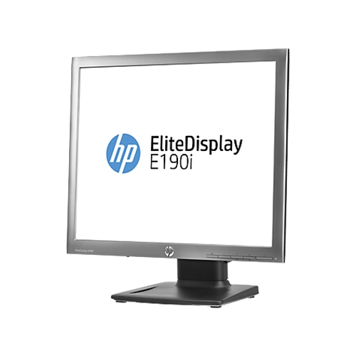 מסך מחשב  EliteDisplay E190i E4U30AS HP